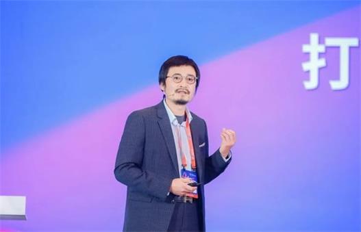 华为公司罗巍:未来互联网中所有信息都能立体展示在物理世界中